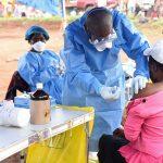Masalah Pemerintah Dalam Penanganan Virus Ebola