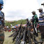 Perang Sengit Di Bagian Timur Kongo, Tewaskan 30 Tentara dan 40 Pemberontak Muslim ADF