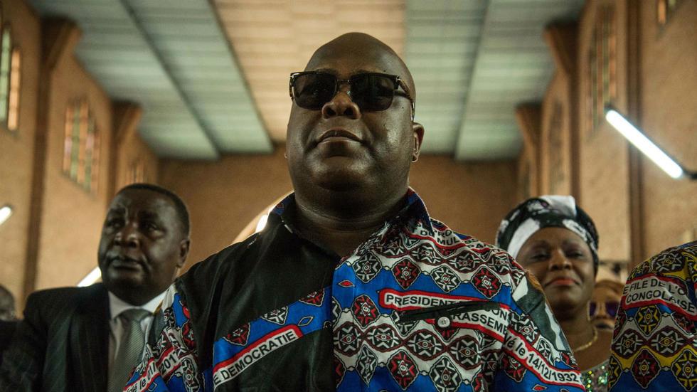 Perjalanan Politik Republik Demokrasi Kongo yang Membawa Kehancuran Di setiap Wilayah