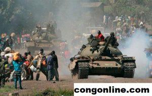 DR Kongo Masih dicengkeram Kekerasan Meski Pemerintahan Baru