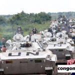 Politik Republik Demokratik Kongo