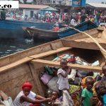 Aliansi Politik, Republik Demokratik Kongo Terurai