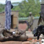 Kekerasan Endemik Di Kongo Timur: Apa Yang Menjadi Pemicunya?
